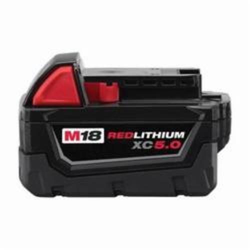 MILW 48-11-1850 M18 REDLITHIUM 5.0AH BAT PACK