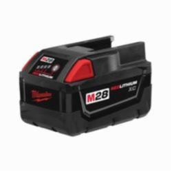 Milwaukee® M28™ Rechargeable Cordless Battery Pack, 3 Ah Li-Ion Battery, 28 V