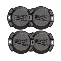 MILW 48-21-2004 TICK TOOL AND EQUIPMENT TRACKER 4-PACK