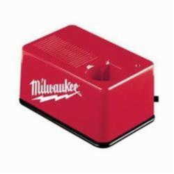 Milwaukee® 48-59-0300 Battery Charger, For Use With 2.4 V Power Tools, 3 Ah NiCd Battery, 1 hr
