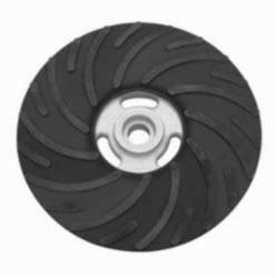 Milwaukee® 49-36-3800 Spiral Backing Pad, 7 in Dia, 5/8-11, Polypropylene