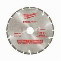 Milwaukee® SteelHead™ 49-93-7800 Cut-Off Diamond Blade, 4 in