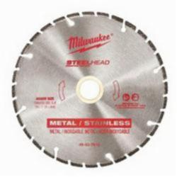 Milwaukee® SteelHead™ 49-93-7810 Cut-Off Diamond Blade, 5 in
