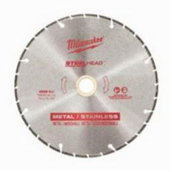 Milwaukee® SteelHead™ 49-93-7815 Cut-Off Diamond Blade, 6 in