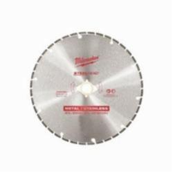 Milwaukee® SteelHead™ 49-93-7820 Cut-Off Diamond Blade, 7 in