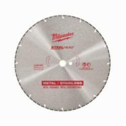 Milwaukee® 49-93-7840 Diamond Blade, 14 in Dia, 1 in
