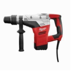 Milwaukee® 5317-21 Corded Rotary Hammer Kit, 1-9/16 in SDS Max Chuck, 3000 bpm, 450 rpm (Kit)
