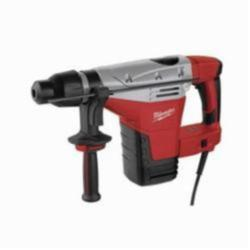 Milwaukee® 5426-21 Corded Rotary Hammer Kit, 1-3/4 in SDS Max Chuck, 2200 - 2840 bpm, 350 - 450 rpm (Kit)