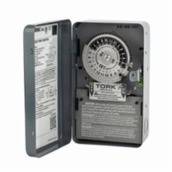 TORK 1101 SPST 120V 40A TIME SWITCH