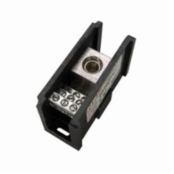 (1) 350 MCM - 6 AWG PRIMARY (12) 4-14 SECONDARY, POWER DISTRIBUTION BLOCK