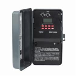 TORK DGU100A-Y MULTIVOLT DPDT 20A 7 DAY 1 CHANNEL UNIVERSAL INPUTS