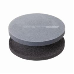 NOR JB74 CRYST. MACHINE KNIFE STONE ROUND 4 X 1-1/2 COARSE/FINE SOLD IN QTY 5)