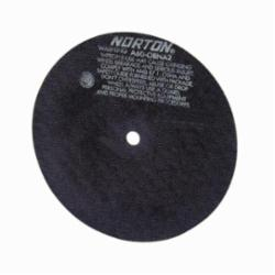 Norton Abrasives TYPE 01/41 GRINDING WHEEL,6 IN,10190 RPM