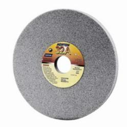 Norton Abrasives 32A SERIES GRINDING WHEEL,7 IN,3600 RPM