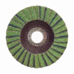 NOR 4-1/2X7/8 36-GRIT R766 FLAP DISC