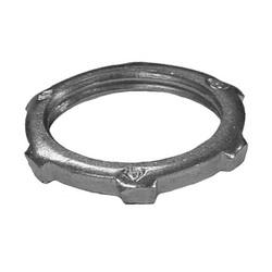 OZ-G 1-50S 1/2 STEEL LOCKNUT