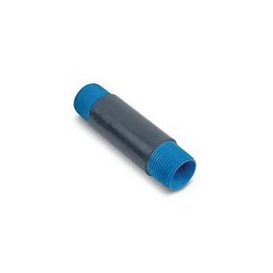 OCAL NPL2X18-G PVC STL NIPPLE