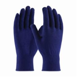 PIP® 41-005 Light Weight Protective Gloves, L, Dark Blue, Ambidextrous