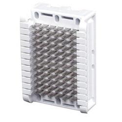 HUBP HPW66B16 BLOCK MODULAR 66B 6 PR
