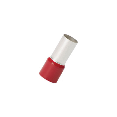 Panduit® FSD Loose Piece Wire Ferrule With Sleeve, 3/0 AWG Stranded ...