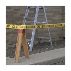 PAND HTB3-C-M CAUTION TAPE