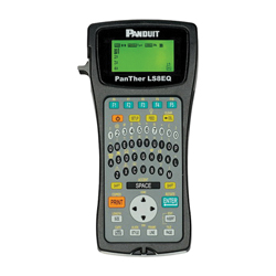 Panduit® LS8EQ QWERTY LS8E, Printer