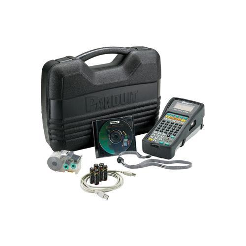 Panduit® LS8E-KIT-ACS LS8E Printer Kit w