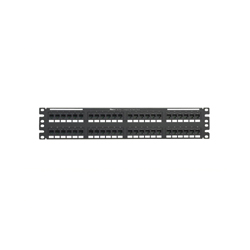 PAND NK5EPPG48Y NETKEY CAT5E 48PORT PATCH PANEL