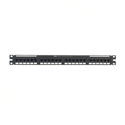 PAND NK6PPG24Y NETKEY CAT6 24PORT PATCH PANEL