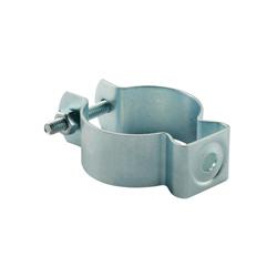 Panduit® CONDUIT CLAMP,2-1/2 in,CONDUIT,PK50