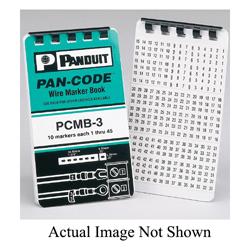 PAND PCMB-13 COMB SYMBOLS MRKR BOOK