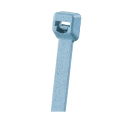 Panduit® PLT2S-C86 1-Piece Standard Cable Tie, 7.3 in L x 0.19 in W x 0.057 in THK, Nylon