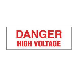 PAND PPS0514B363 HI VLTG LEG DANGER