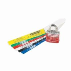 PAND PSL-PL1WHTY Self-Laminating Padlock Labels 10