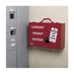 Panduit® PSL-STATION METAL WALL MOUNT CA