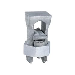 Panduit®Pan-Lug™ SBA Mechanical Split Bolt Connector, 2 - 8 AWG Solid/Stranded Copper/Aluminum Conductor