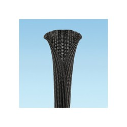 PAND SE75PS-CR0 PAN-WRAP BRAIDED SLEEVING, .75