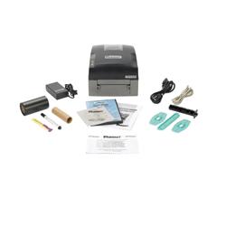 300 dpi printer, including Easy-Mark Lab