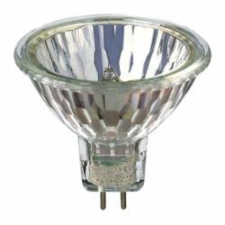 Philips Lighting 378042 Mini Halogen Reflector Lamp, 50 W, Halogen Lamp, GU5.3 Lamp Base, MR16 Shape, 790 Lumens