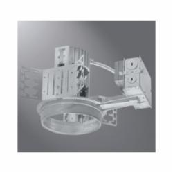 PORTFOLIO C6042ECP 6IN COMPACT FLUOR ELEC BALLAST 26W/32W TRIPLE 4PIN CHGO APPRVD HSG