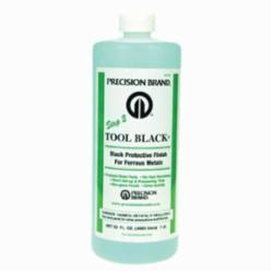 PREC 45110 1QUART TOOL BLACK LIQUID - PRECISION BRAND - PRECISION BRAND