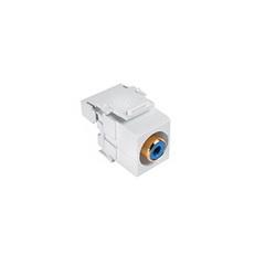 LEV 40735-RLW MOD RCA110BLU STRP WH