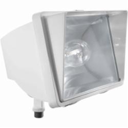 FUTURE FLOOD 150W HPS 120V NPF AND LAMP WHITE