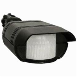 RAB Lighting GOTCHA 110 SENSOR 500W 120V BLACK