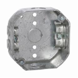RACO 146 4 OCT 1-1/2D NMC BOX