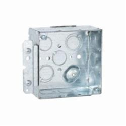 RACO® 232HWP Square Box With