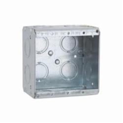 RACO 691 2-1/2D 2G MASONRY BOX