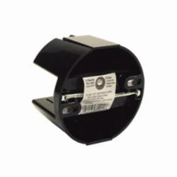 RACO® 7120 Fan Ceiling Box, Polycarbonate, 12.5 cu-in