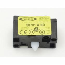 Contact Block,Rees,14/2 AWG STRD,0 To +55 DEG C Operating,Old Catalog NO: 40716