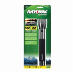 RAYOVAC SE4W3C 3C-CELL SPORTS FLASHLIGHT